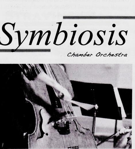 The Symbiosis Ensemble