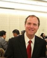 Congressman Adam Schiff