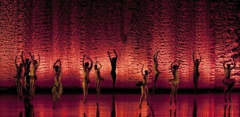 Scheherazade choreography by Alonzo King
