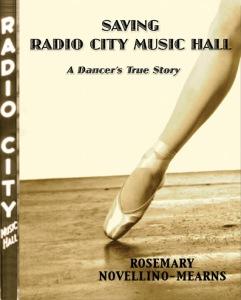 Saving Radio City Music Hall