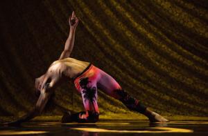 Death Defying Dances for BODYTRAFFIC
