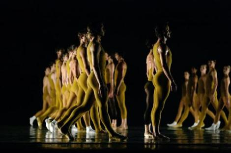 """Forsythe's """"Artifact Suite"""""""