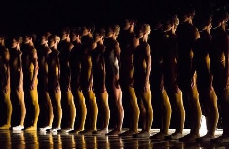 Houston Ballet in Artifact Suite