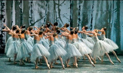 """""""Snow"""" for ABT"""