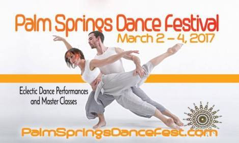 Palm Springs Dance Festival